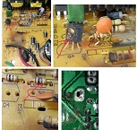 how to fix and repair atx power supply