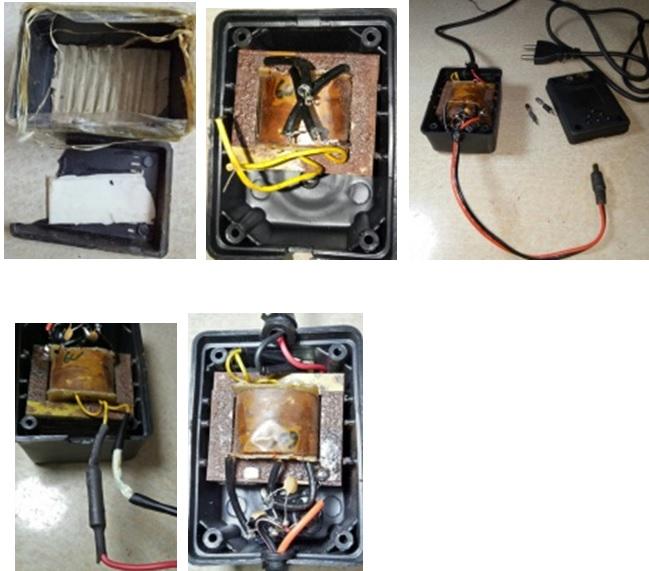 fairmate tape recorder repaired