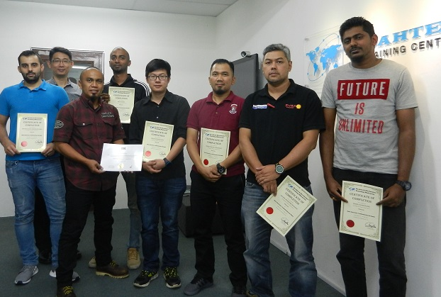 electronics repair courses