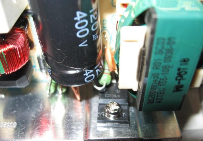 repair power adapter hp printer