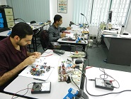 oman electronics repair