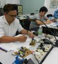 electronics repair course in Malaysia