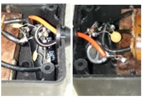 tape recorder repairing