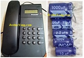 Pramada telephone fix and repair