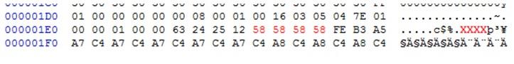 eeprom code