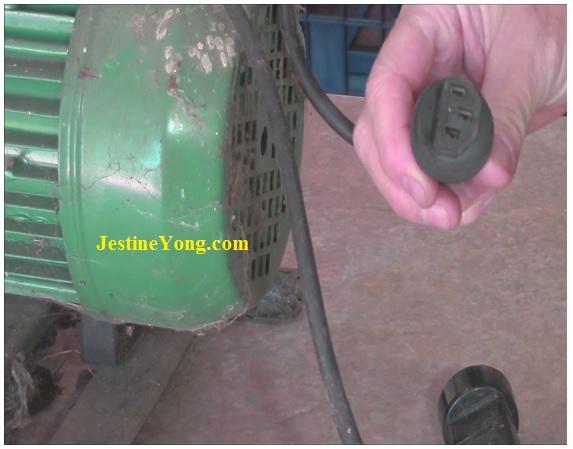 kasa water pump repair