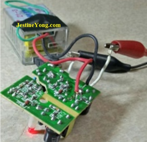 universal power module