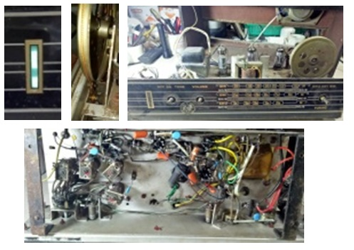 kreft valve radio fix