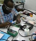 electronics repair courses