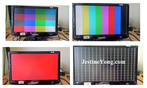 led monitor repair