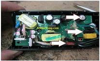 power supply fix