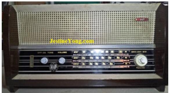 servicing kreft valve radio
