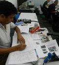 kursus teknikal elektronik malaysia