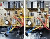 how to fix led lights