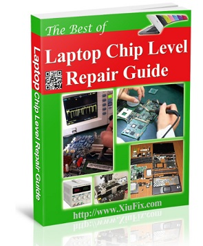 laptop repair ebook