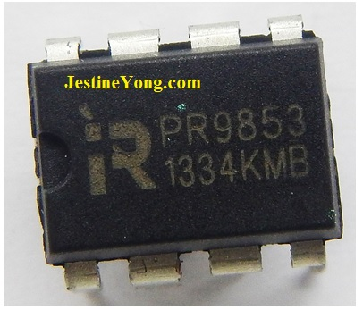 pr9853 power ic