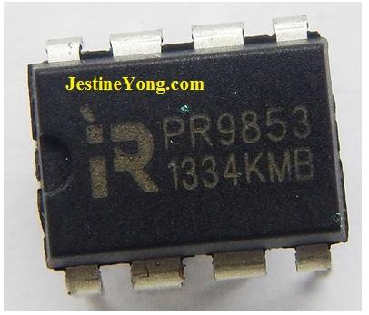 pr9853 power ic