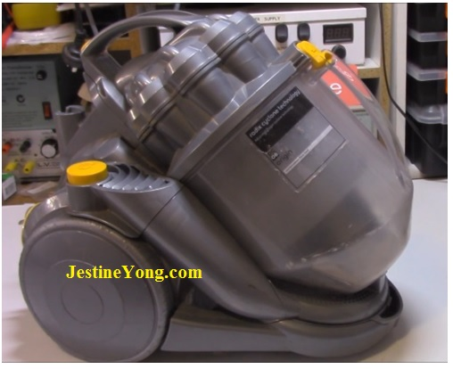 Dyson Vacuum cleaner repair