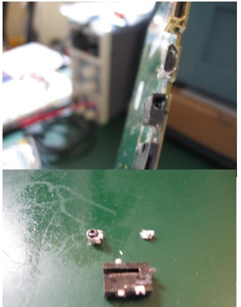 delium android repair