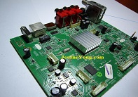 how to fix satellite receiver cannot search tv channel