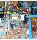 tv no power repair
