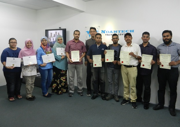certificate in electronics repair