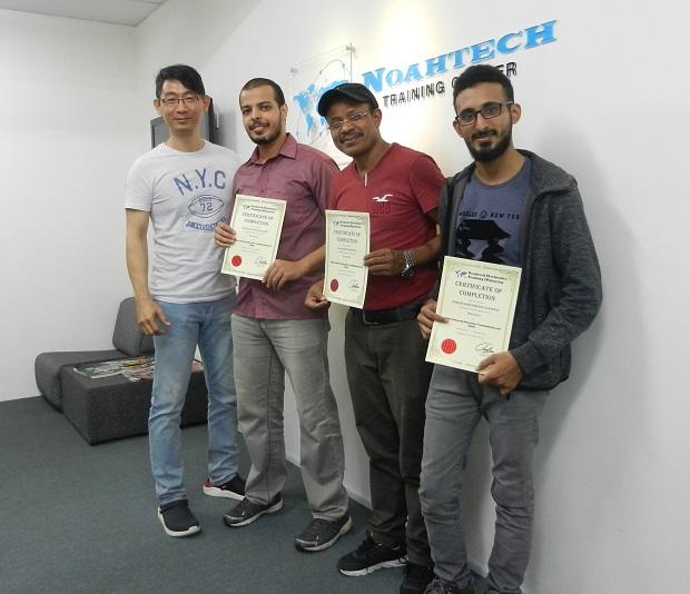 technical repair class malaysia