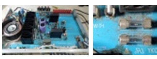 fix amplifier