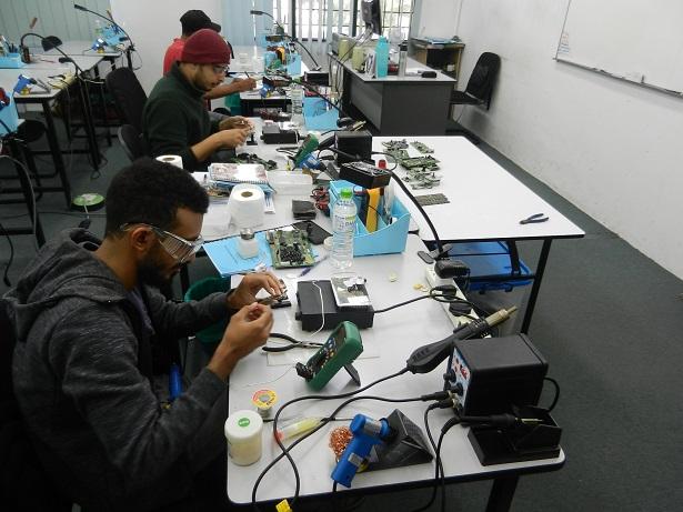 bga ic repair class malaysia