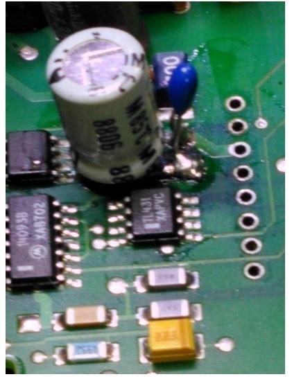 watlow Temperature Controller fix