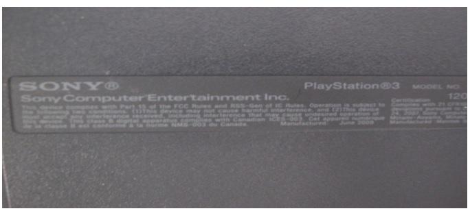 Sony Playstation Repair