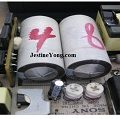 bulged capacitors