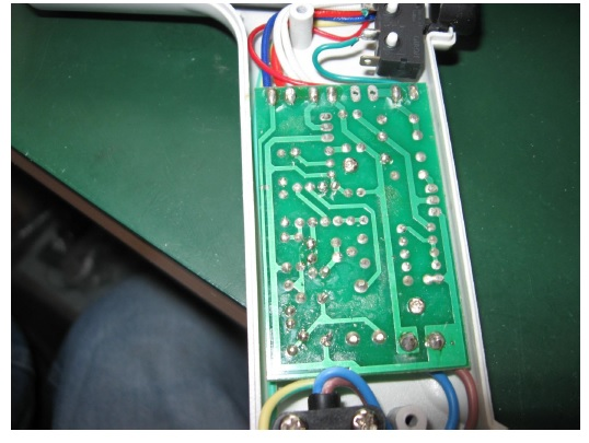 how to service s993a vacuum solder gun