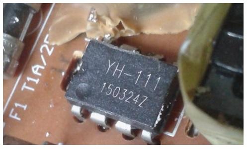 yh-111 ic