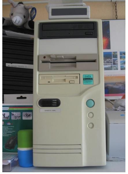 MB1433 DX-2 66MHz computer