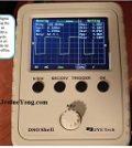 oscilloscope kitset