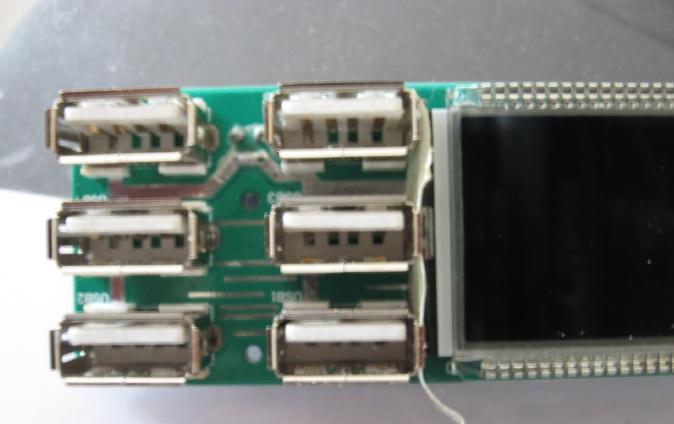 repair usb charger
