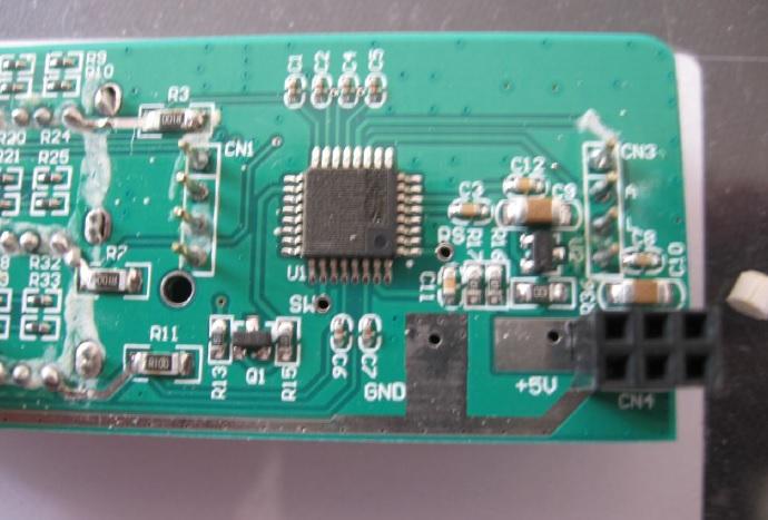 usb charger repair