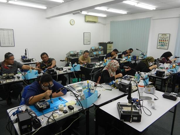 kursus teknical malaysia