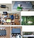 how to repair samsung lcd monitor