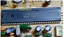 lv76610 ic
