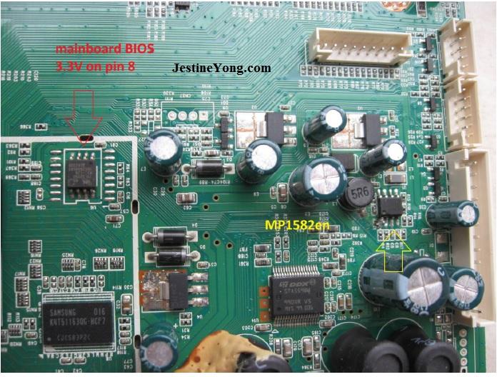 mp1582en ic