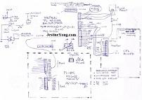 Useful RT809H Universal Programmer In LCD TV Repair