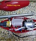 dirt devil vacuum cleaner repair