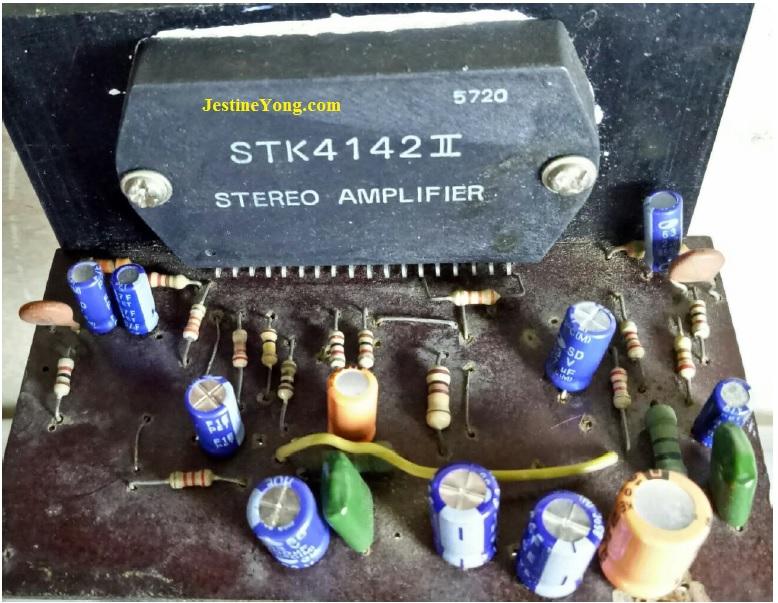 stk 4142 ic