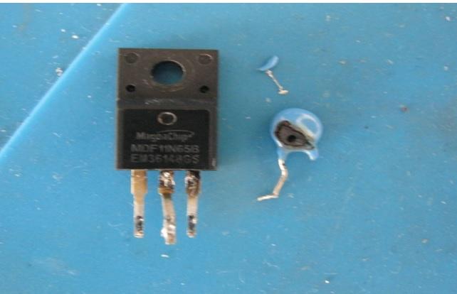 331 1kv capacitor