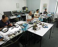 malaysia kursus elektronik jurutera