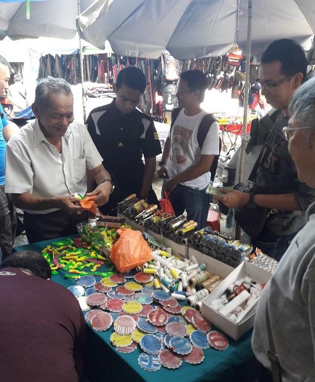 pasar road buy electronics kit