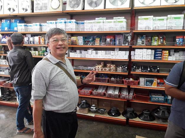 buy parts in jalan pasar