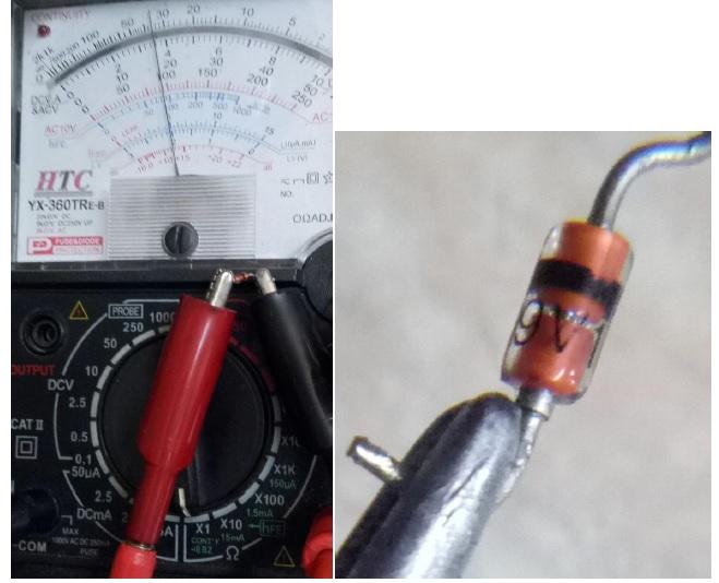 how to fix voltage stabilizer